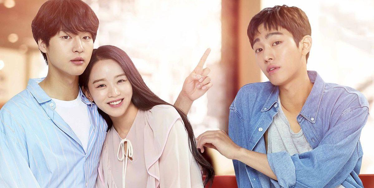 Dramas coréens les plus populaires image