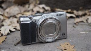 Nikon Coolpix A900 - image