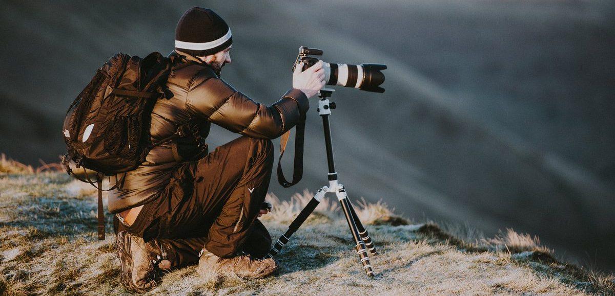 Quel type de caméra choisir pour faire une vidéo sur YouTube ?