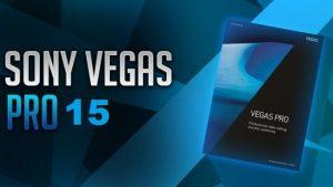 logiciel de montage vidéo - Sony Vegas Pro