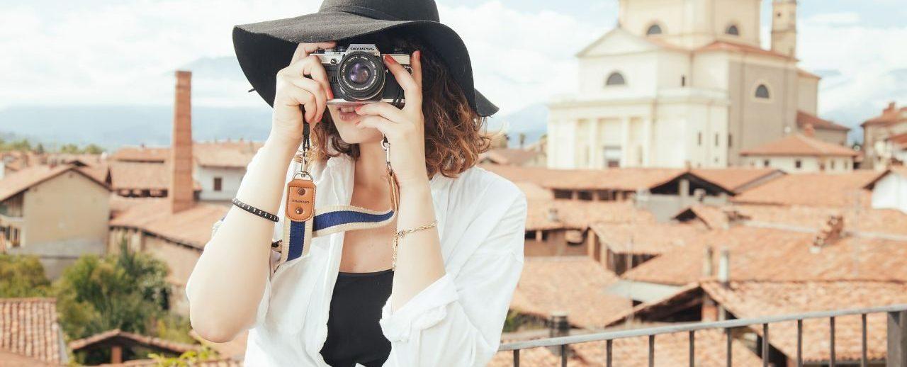 Quels sont les meilleurs appareils photo pour les touristes?